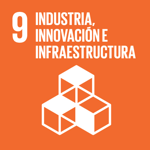 Objetivo 9: Industria, innovación e infraestructura