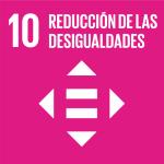 Objetivo 10: Reducción de las desigualdades